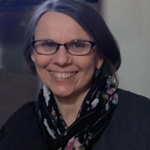 Anita Widaman