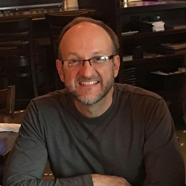 Dwight Widaman